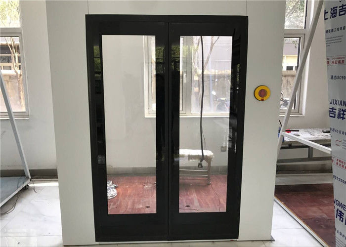 Electric Out Plug Automatic Sliding Door Mechanism For New Energy Bus