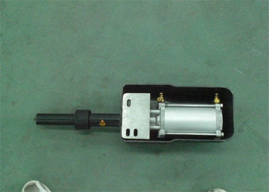 Anticlamping Pneumatic Door Actuator Dengan Speed ​​Adjust Valve Dan Light Weight Panel